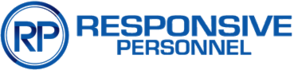Responsive Personnel Logo